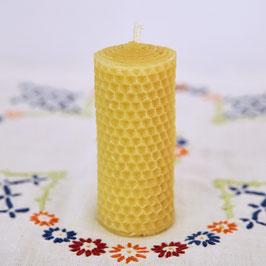 Bienenwachskerze No.2