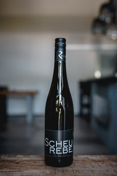 2019 Scheurebe lieblich