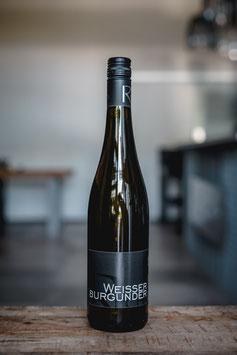 2019 Weisser Burgunder trocken