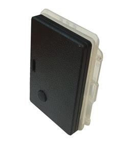 Fahrer-Transponder im Kartenformat