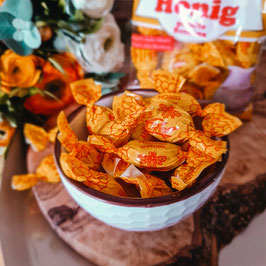 Honig-Milch Bonbons 100g