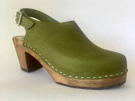 Leyla grün