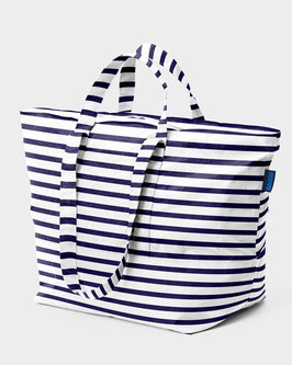 Baggu (USA) Tote Bag Carry All Sailor Stripes