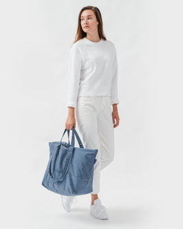 Baggu (USA) Tote Bag Carry All Slate