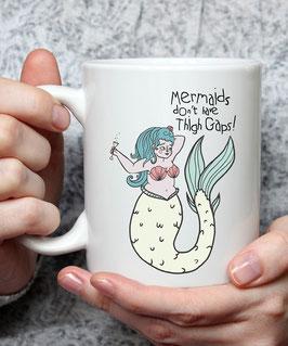 Tasse Mermaids