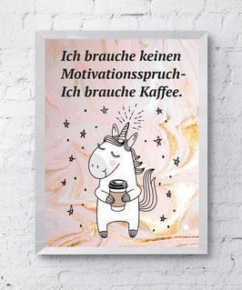 Poster Kaffee Poster Design Plakat Kunstdruck