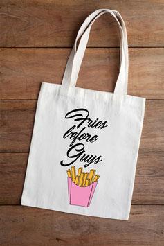 Stoffbeutel Fries