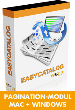 EasyCatalog Pagination-Modul Vollversion