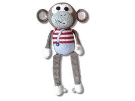 Bobby, der lustige Affe