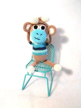 Anton, der kleine Affenjunge