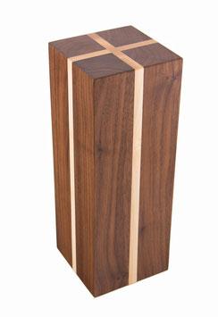 Messerblock Nussbaum / Hard Maple