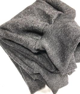 Ich möchte Wollbündchen an meiner Walkhose
