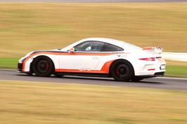 2 bis 15 Runden, Porsche 911 GT3, Spreewaldring