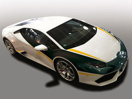 2 bis 15 Runden, Lamborghini Huracan o.ä. Modell Renntaxi Co Pilot, Lausitzring