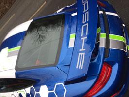 4 Runden, Porsche 911 991 GT3 Renntaxi Co Pilot, Red Bull Ring (Vertragspartner Code: GL)