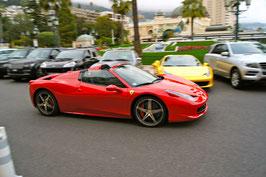 Ferrari 458 Italia selber fahren, Deutschlandweit