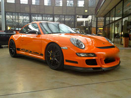 Porsche 997 GT3 selber fahren, Deutschlandweit