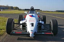 5 Runden, Formel selber fahren, Dahlemer Binz (Vertragspartner Code: ML)