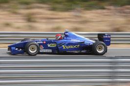 4 bis 20 Runden Formel 1 selber fahren + Formel 4 Training, Le Luc (F)
