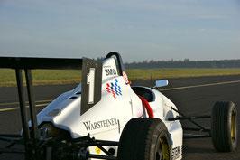 10 Runden, Formel selber fahren, Dahlemer Binz (Vertragspartner Code: ML)