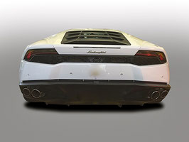2 bis 15 Runden, Lamborghini Huracan o.ä. Modell, Lausitzring