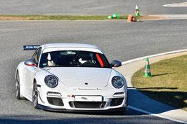 3 Runden, Porsche 911 991 GT3 Renntaxi Co Pilot, Ascari Drive Resort (Vertragspartner Code: GL)