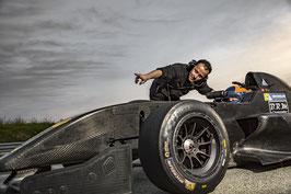 32 Runden Renault 2.0 selber fahren (Vertragspartner Code: P4S) bzw. 1.350 CHF