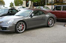 Porsche 911 selber fahren, Deutschlandweit