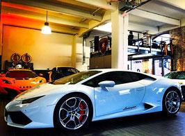 2 bis 15 Runden, Lamborghini Huracan o.ä. Modell, Groß Dölln