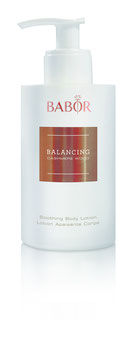 Balancing Body Lotion