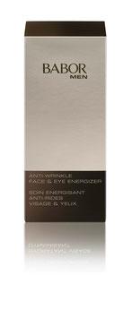 Anti Wrinkle Face&Eye Energizer