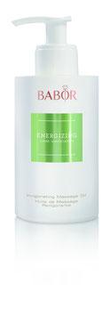 Energizing Massage Oil & Bath