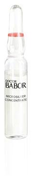 Microsilver Concentrate