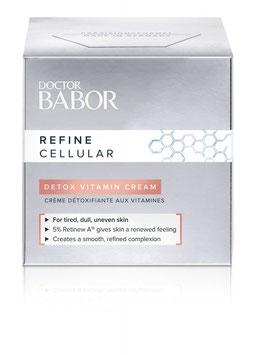 Detox Vitamin Cream