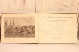 Les tableaux célèbres du monde édition 1895