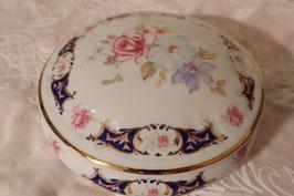 Bonbonnière porcelaine Portugal