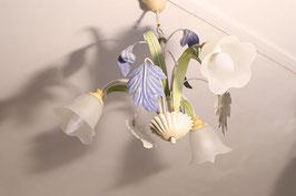 Lustre floral