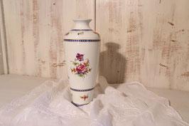 Vase en porcelaine de Saxe