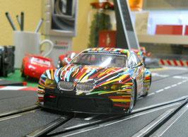 EXR-1001 BMW M3 24H v. LM 1:24