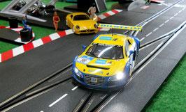 EXR-1011 Audi R8 LMS GT3 Bilstein1:24