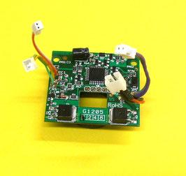 EXR-20763 Digitalplatine CARRERA - 124