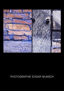 """""""Fassade-1"""", Din A1 (59,4x84,1cm)"""