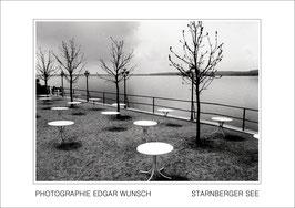 """""""Starnberger See"""", Din A1 (59,4x84,1cm)"""