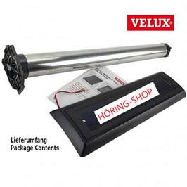 Velux-Austausch-Set für Solar-Rollläden von 2000 - 12/2012
