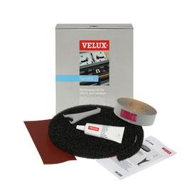 Velux Kombi-Pflege-Set für Kunststoff- und Holzdachfenster