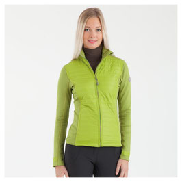 Anky Technostretch Jacketstepped Parrot