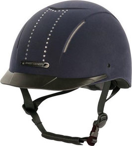 Harry's Horse Eclipse crystal Navy