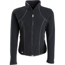 E-theme essentield dolce jacket zwart