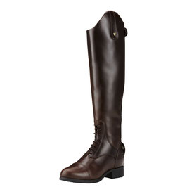 Ariat Bromont Pro Tall H20 Insulated Waxed Chocolate