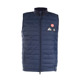Horze kids & ponies leslie Light padded vest ROZE (kids)